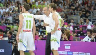 El esloveno Zdovc piensa en verde. Firme candidato al banquillo del Panathinaikos