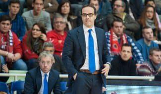 Diego Ocampo, nuevo entrenador del Movistar Estudiantes