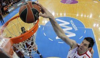El gigante Boban Marjanovic, pretendido por Barça y Madrid, ¿la guinda del Efes?