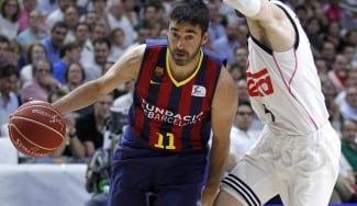 Navarro, 3 meses de baja. Segunda ausencia con España desde que debutase en Sidney'00