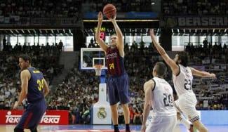 Marko Popovic se desvincula del Fuenla: la vuelta de Brad Oleson es la prioridad
