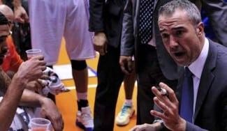 Olmos, multado con 5.000 $ por 'dejarse ganar' en Puerto Rico. Gigantes habla con él