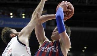 Rob Hennigan, GM de los Magic, confiado en sacar a Hezonja del Barça la próxima semana