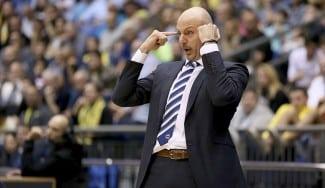 Sasa Obradovic, ¿adiós ALBA, hola Baskonia?: «No puedo decir nada. Necesito tiempo para pensar»