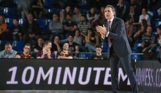 Scariolo rechaza ser asistente de los Raptors. Te explicamos por qué