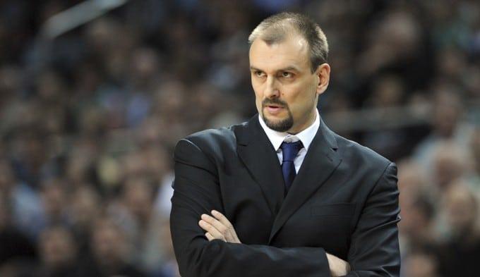 El Betis Energía Plus elige a Zan Tabak como entrenador: ya fue asistente en Sevilla 2 años