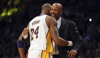 Brian Shaw asesora al rookie de los Lakers que llamó violador a Kobe. ¿Qué le dice?
