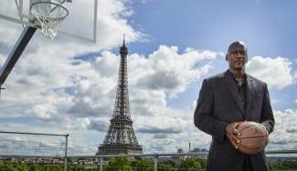 Jordan: «Los europeos han hecho evolucionar el juego NBA positivamente»