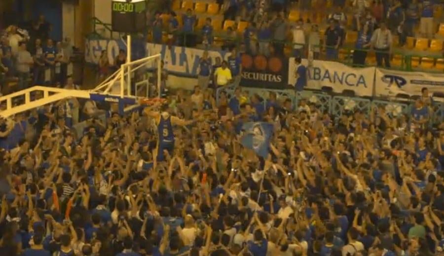 Ourense logra el ascenso deportivo a la ACB 14 años después. ¿Lo consolidará en los despachos?