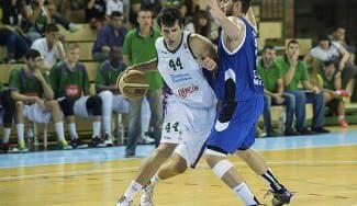 Se retira Richi Guillén, una leyenda LEB: es el jugador con más puntos y más rebotes