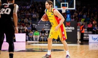 El griego Georgios Bogris, cerca de fichar dos años por el Bilbao
