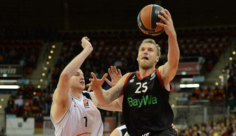 El eslovaco Anton Gavel, ¿la sorpresa de Alemania para el Eurobasket?