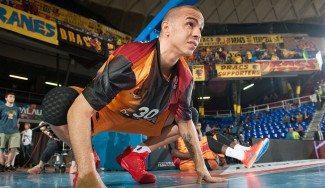Te lo adelanta Gigantes: Carlos Arroyo es el tapado para el base del Barça