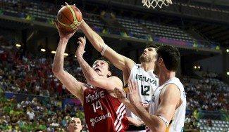 Asik, no al Eurobasket. ¿Razones? Su millonaria renovación NBA y su maltrecha espalda