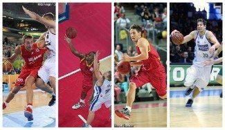 4 ACB lideran la preselección para el Eurobasket de Bélgica, rival de España en la preparación