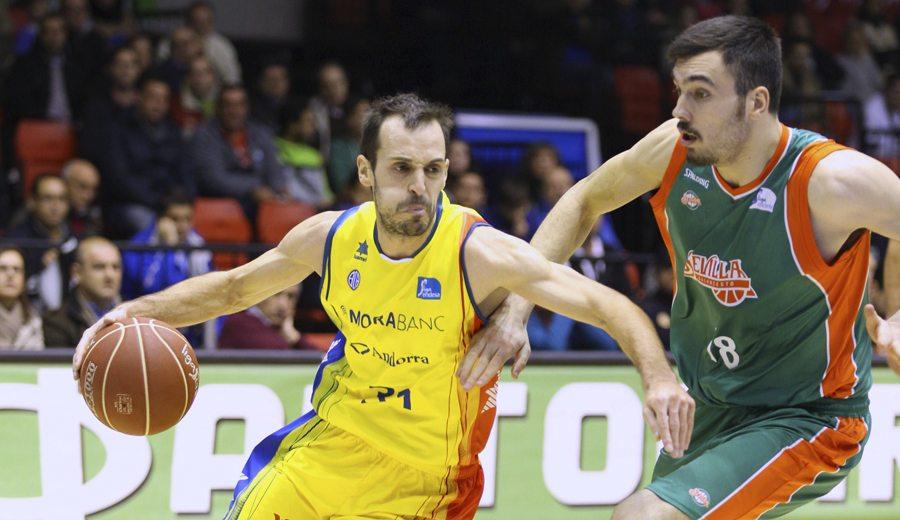 Marc Blanch, adiós al Andorra tras un ascenso y una Copa Príncipe. Rumbo a Palencia