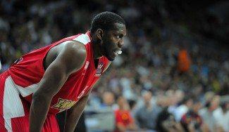 Eslovenia se queda sin el mejor defensor de la Euroliga Byant Dunston para el Eurobasket