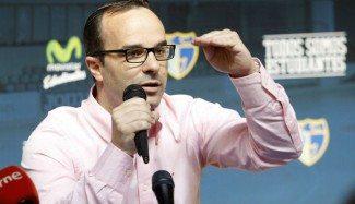 El Joventut elige entrenador: Diego Ocampo será el relevo de Maldonado en su banquillo
