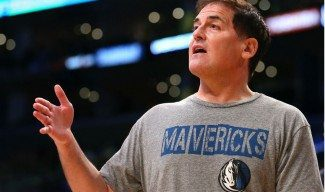 Cuban: «Me importan una mierda los Clippers. Nunca serán de las mejores franquicias»