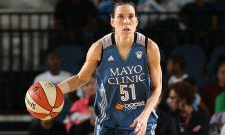 Anna Cruz debuta con las Lynx y es la 1ª española en jugar en 2 franquicias diferentes
