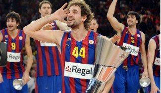 17 años y 5 equipos en la ACB. Repasa la carrera de Roger Grimau (Vídeo)