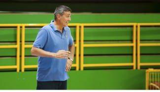 Javi Juárez toma el testigo de Paco Redondo y dirigirá los filiales del Madrid en EBA y junior
