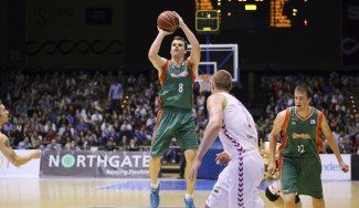 No seguirá en la ACB. Kirk Penney se suma a Kevin Lisch en los Illawarra Hawks