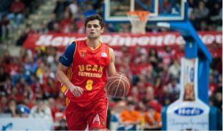 Raul Neto, ¿adiós al UCAM Murcia? Los Jazz lo quieren ya