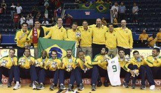 Lima, Hettsheimeir y Luz dan el oro a Brasil en Toronto. USA remonta 21 para llevarse el bronce
