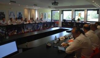 La ACB no admite a Ourense y Burgos. Fuenlabrada y Gipuzkoa no descenderán