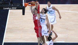 FIBA deja a Rusia fuera del Eurobasket y de los Juegos por escándalos en la Federación
