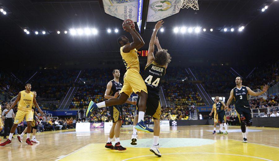 Adiós Andorra. DaJuan Summers quiere esperar a los traning camps NBA