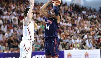 A' Ja Wilson, MVP del Mundial Sub19 femenino. La última perla americana (Vídeo)