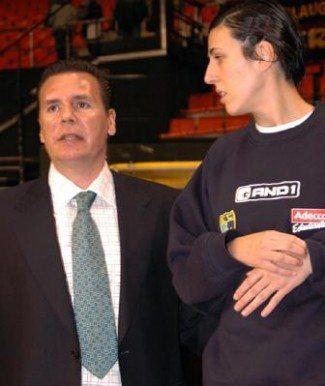 Un campeón Sub 20 regresa a Movistar Estudiantes como DT del basket femenino