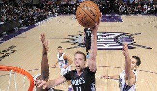 Los Suns quieren hacer dudar a Justin Hamilton de firmar con el Valencia