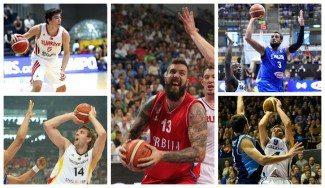 Serbia, Turquía, Italia, Alemania e Islandia. Así llegan los rivales de España al Eurobasket