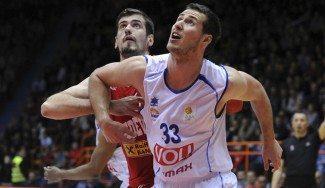 El pívot Darko Planinic ficha por el Baskonia hasta 2018. Así juega