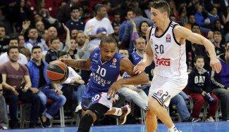 El ex madridista Draper llevará el timón del Lokomotiv en Euroliga