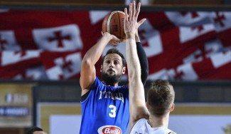 Los NBA de Italia carburan. Gallinari, Bargnani y Belinelli, destrozan a Letonia (Vídeo)