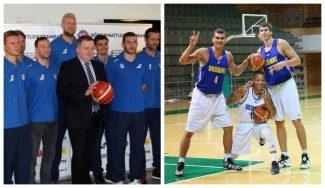 Estas son las listas definitivas de Islandia, rival de España, y Ucrania para el Eurobasket