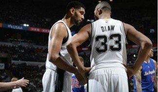 Diaw: «Duncan podrá jugar 6 o 7 años más porque lo hace fácil»