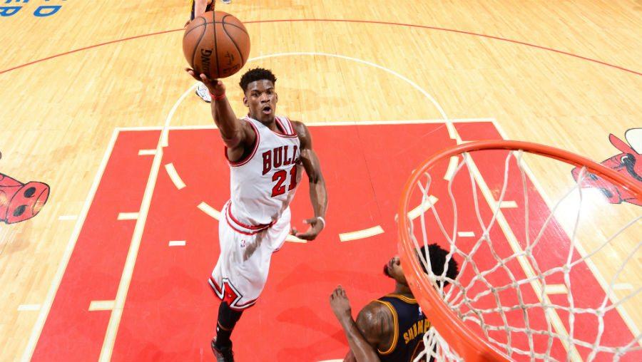 Conoce los 10 mayores aumentos de sueldo de este verano en la NBA. Butler encabeza la lista