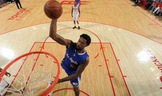 La NBA multa a los Clippers con 250.000 $ por irregularidades en la renovación de DeAndre Jordan