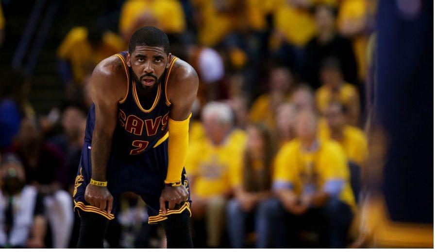 El ex GM de los Cavaliers explica las razones de Kyrie Irving para dejar la franquicia