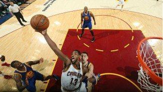 Fin al culebrón en vísperas del arranque NBA: Thompson renueva con los Cavs por 5 años