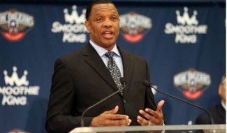 """Gentry, entrenador de los Pelicans, entusiasmado con Anthony Davis: """"Será el MVP varios años"""""""