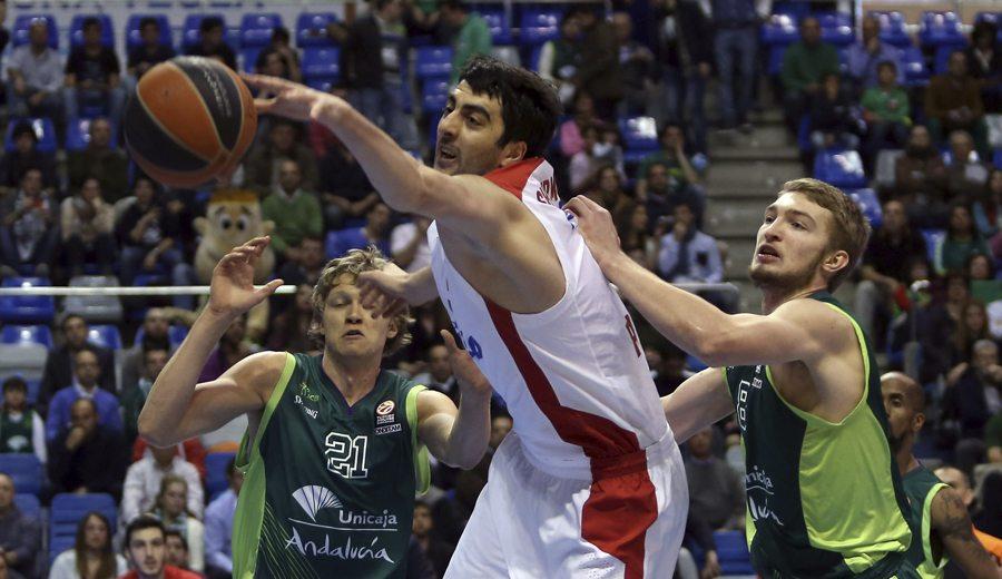 El georgiano Shermadini regresa a la ACB. Ficha por el MoraBanc Andorra