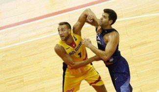 Bélgica y Holanda dan sus doce para el Eurobasket. ¿Cuántos ACB hay?