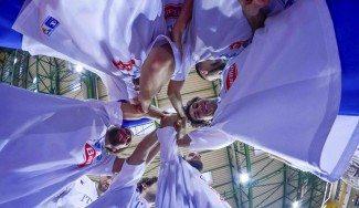 El sueño azzurro. Así está siendo la preparación de Italia rumbo al Eurobasket