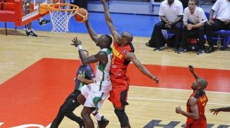 ¿Dentro o fuera? Así ganó Senegal a Angola sobre la bocina. Definidos los octavos